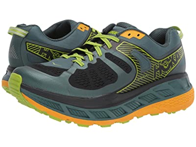 Hoka One One Stinson ATR 5 (Mallard Green/Gold Fusion) Men