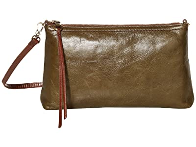 Hobo Darcy (Mistletoe) Cross Body Handbags