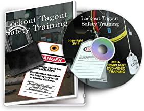 LockOut Tagout Safety Training