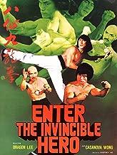 Enter the Invincible Hero