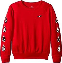 Rad Red