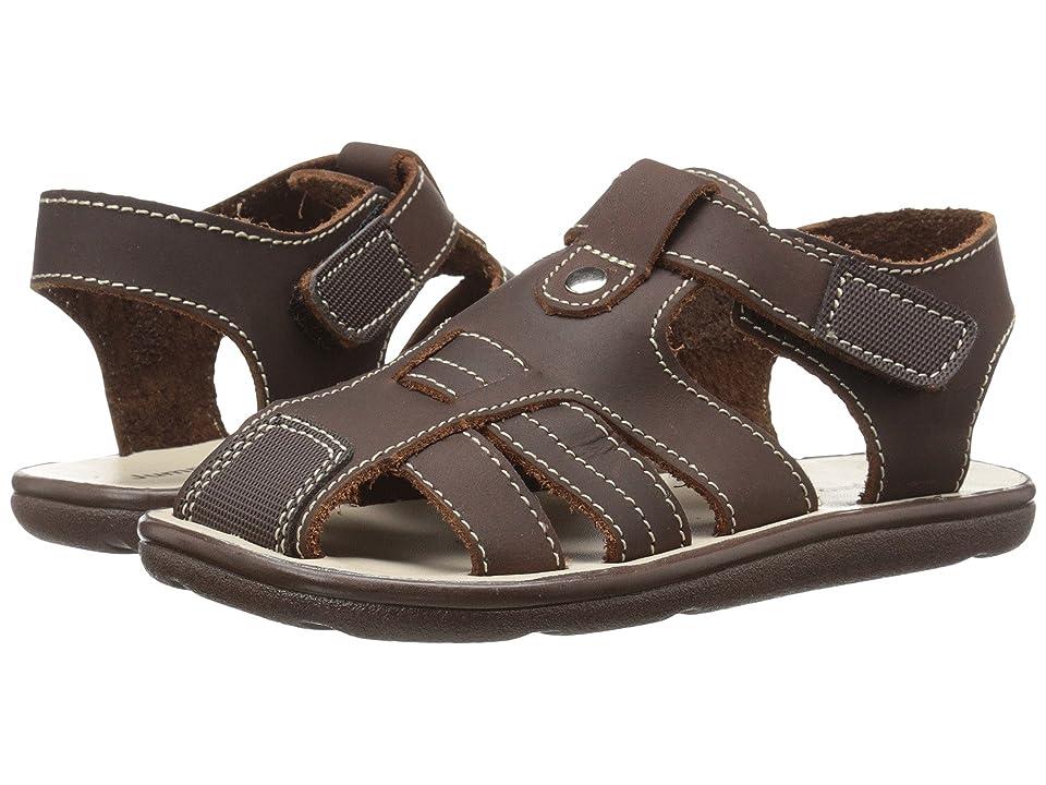 Jumping Jacks Kids Sandstorm (Toddler/Little Kid) (Brown) Boys Shoes