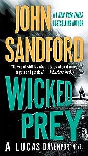 Wicked Prey (The Prey Series Book 19)