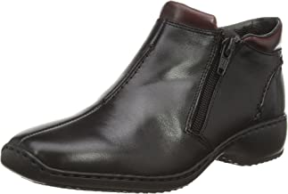 Rieker Women's Drizzle Casual Ankle Boots