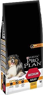Proplan Dry Dog Food Adult Dog Chicken, Brown, Medium - 14 Kg, 12367257