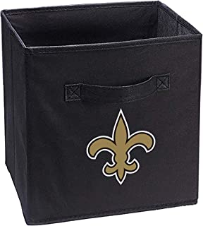 Hele Top Black Storage Cubes Bin Gifts Collapsible Son Foldable Logo Cloth Two Cloth Handles