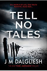 Tell No Tales: A chilling British detective crime thriller (The Hidden Norfolk Murder Mystery Series Book 4) Kindle Edition