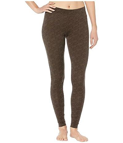 Toad&Co Printed Lean Leggings (Buffalo Herringbone Print) Women