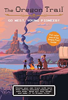 The Oregon Trail (digital boxed set) (English Edition)