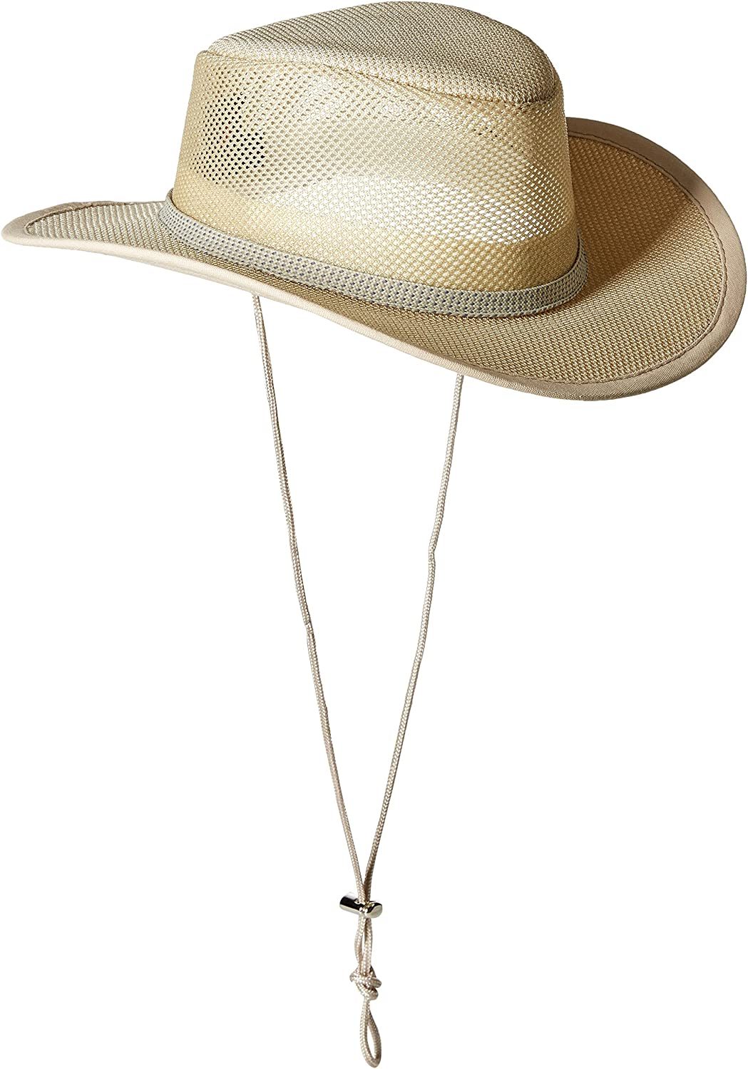 Directly managed store Stetson 1 year warranty Men's Mesh Hat Covered