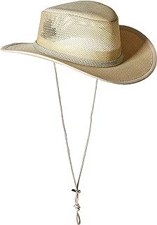 fishing cowboy hat