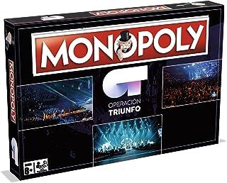 Amazon.es: Monopoly - Juegos y accesorios: Juguetes y juegos