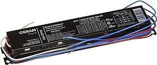 OSRAM Sylvania GIDDS-645665 645665 Quicktronic Professional 3-Lamp Fluorescent Ballast, Instant Start Electronic, T8, 32W, 120/277V