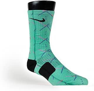 HoopSwagg PDX Carpet Custom Elite Socks