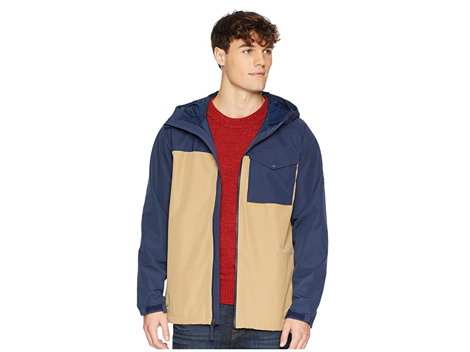 Burton Portal Jacket (Mood Indigo/Kelp) Men