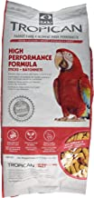 Tropican High Performance Sticks for Parrots