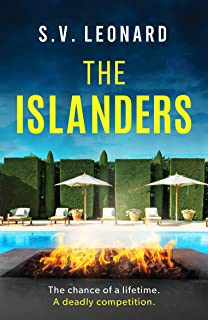 The Islanders: A gripping and unputdownable crime thriller