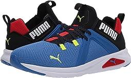 Palace Blue/Puma Black/Yellow Alert