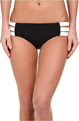 Seafolly Block Party Multi Strap Hipster