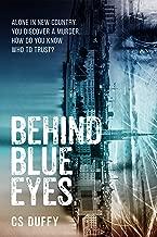 Behind Blue Eyes (Stockholm Murders Book 1)