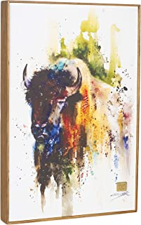 Best buffalo watercolor painting Reviews