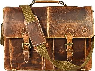 Best vagabond traveler leather briefcase Reviews