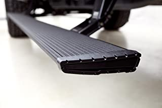 AMP Research 78239-01A PowerStep Xtreme Electric Running Boards Plug N' Play System for 2018 Ram 1500/2500/3500 (All Cabs)
