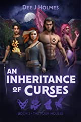 An Inheritance of Curses: The Four Houses: Book 1 Kindle Edition