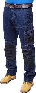 Prime Pantalones de Trabajo para Hombre BLJ-02