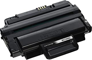 TG Imaging (1-Pack) Compatible (High Yield) D209L MLT-D209L Toner Cartridge, for Samsung ML-2855ND, SCX-4824FN, SCX-4826FN, SCX-4828FN Printer (1 x Black)