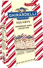 Best ghirardelli chocolate squares peppermint bark Reviews