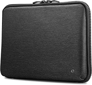 FINPAC 11 Inch Portfolio Tablet Sleeve for 10.9 Inch iPad Air 4, 10.2'' iPad, iPad Air 10.5'', 10.5'' Surface Go 2/Galaxy ...