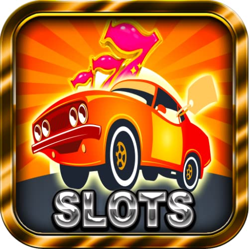 Lucky Racing Slots Free Motor Vehicle Inferno Speed Slot Machine Free for...