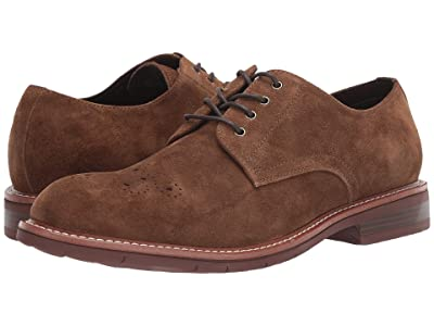 Kenneth Cole Reaction Klay Flex Lace-Up MDLN (Tan) Men