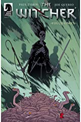 The Witcher: Fox Children #2 (English Edition) eBook Kindle