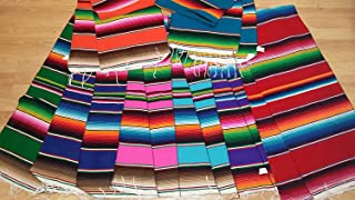 Mexican Table Runner Large 72
