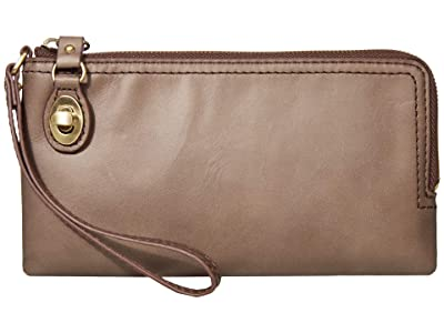 Hobo Mila (Shadow) Wallet Handbags