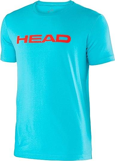 NEU /& OVP Head Ivan Shirt Kinder dunkelblau kostenloser Versand