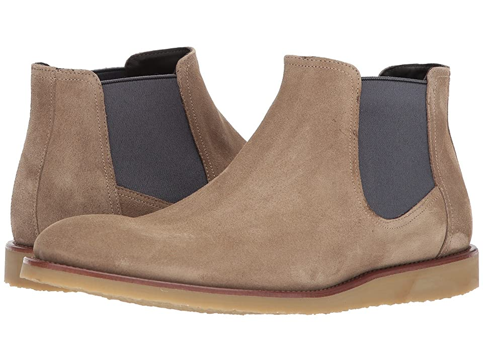 To Boot New York Burt (Sand Suede) Men's Shoes