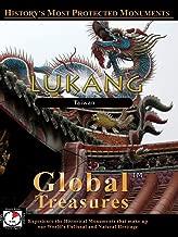 Global Treasures - Lukang, Taiwan