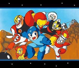 Mega Man Sound Collection
