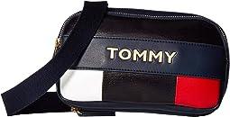 Tommy Novelty Zip Wallet