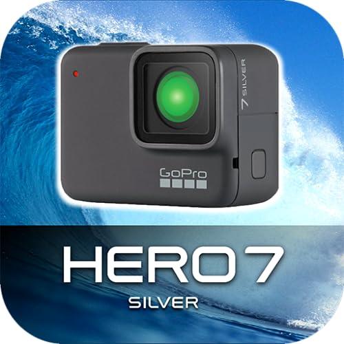 ProCam Hero 7 Silver