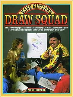 Best mark kistler draw squad Reviews