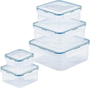LOCK & LOCK Easy Essentials Food Storage lids