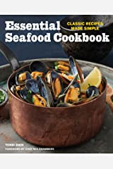 Essential Seafood Cookbook: Classic Recipes Made Simple Kindle Edition