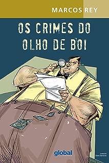 Os crimes do olho de boi (Marcos Rey)
