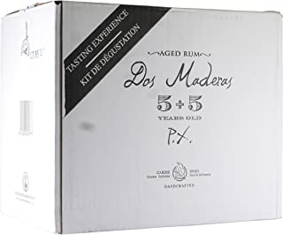 Dos Maderas PX 55 Tasting Set 3 x 0,7L4x2,2cl
