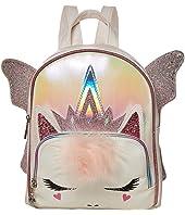 Metallic Fairy Queen Mini Backpack