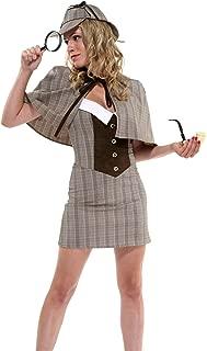 Best sexy sherlock costume Reviews